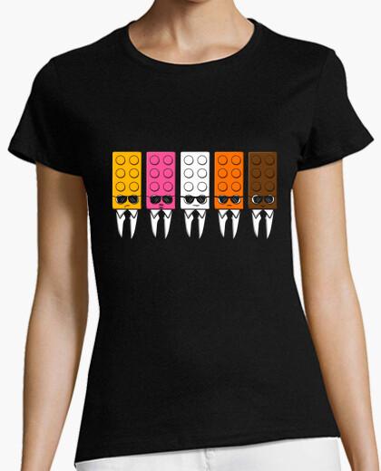 T-shirt reservoir b rick s