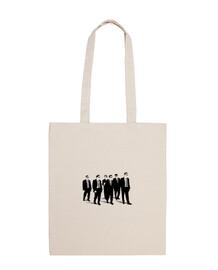 Reservoir Dogs Men - Bolsa