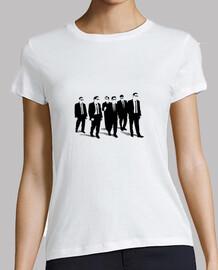 Reservoir Dogs Men - mc chica