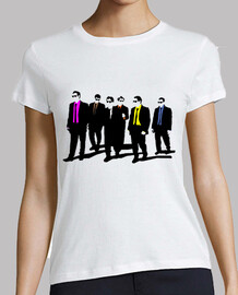 Reservoir Dogs Pop Art