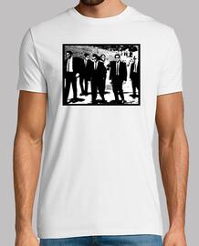 Reservoir Dogs Real Madrid