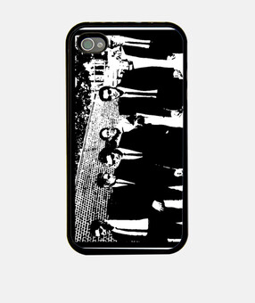 Reservoir Dogs Real Madrid Funda