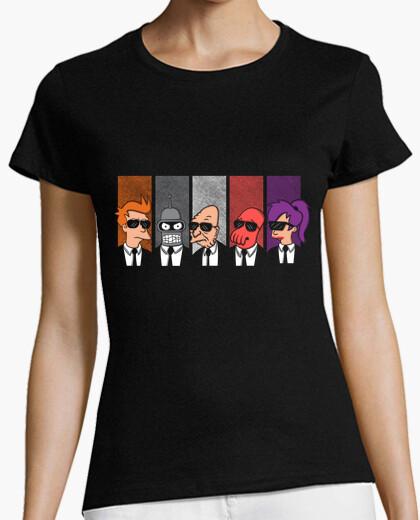 T-shirt reservoir futuro