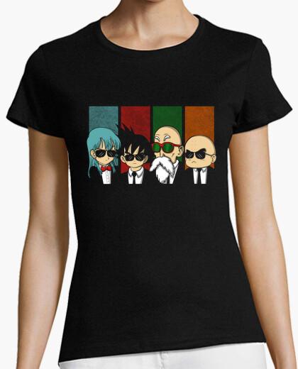 Camiseta Reservoir Kame