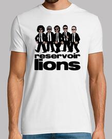 Reservoir Lions - La que se avecina