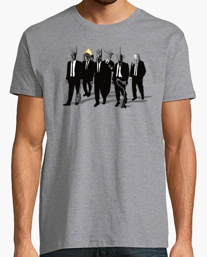 Camiseta Reservoir Lords ( Versión Mangual)