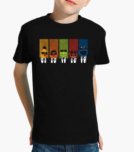 Reservoir muppets v2 children's clothes