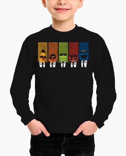 Ropa infantil Reservoir Muppets V2