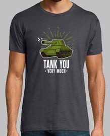 réservoir vous t-shirt