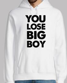 Resident Evil You lose big boy