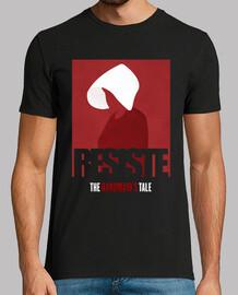RESISTE - El Cuento de la Criada Handma