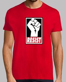 resistir