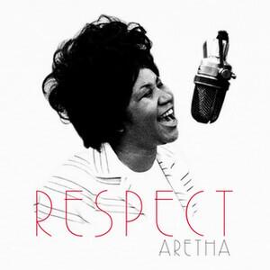 Respect Aretha T-shirts