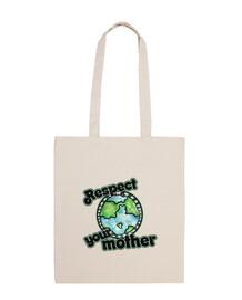 respecter votre mère la terre day