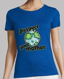 respetar su día la madre tierra