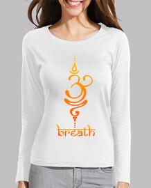 Respiración Yoga Sánscrito