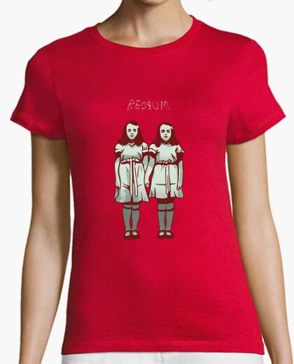 Camiseta Resplandor