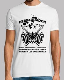 RESTAURO HEROES