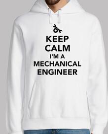 reste calme je suis un ingénieur en méc