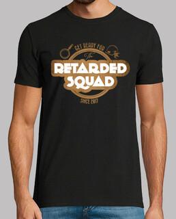 Retarded Squad