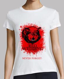 rete di nozze never dimenticare bianca - il trono di spade