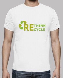 Rethink recycle