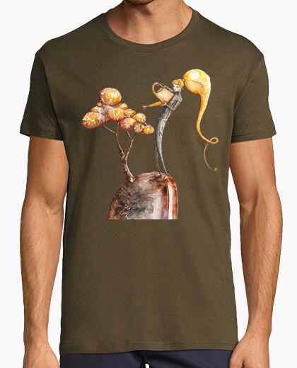 Tee-shirt retour à la maison