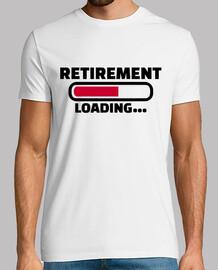 retraite loading