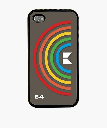 Retro c64 iphone cases