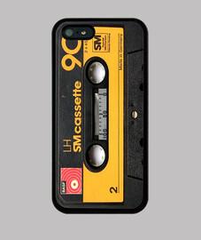 rétro cassette de 5