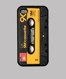 rétro cassettes