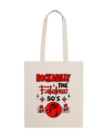 retro rock rockabilly rockers vintage rock and roll musique USA