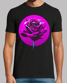 rétro rose