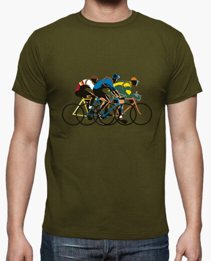 Retro tour t-shirt