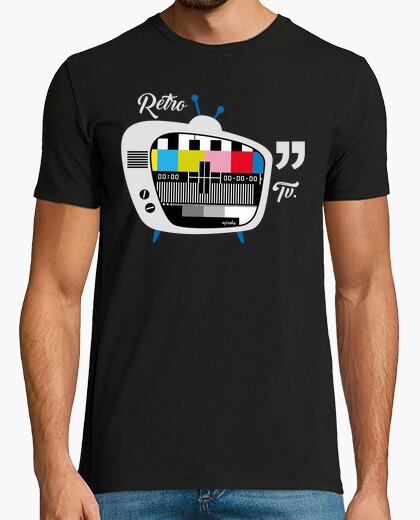 Camiseta Retro Tv_CHN