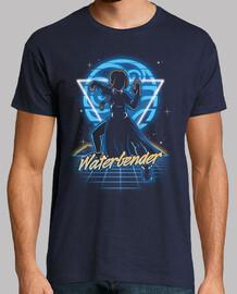Retro Waterbender