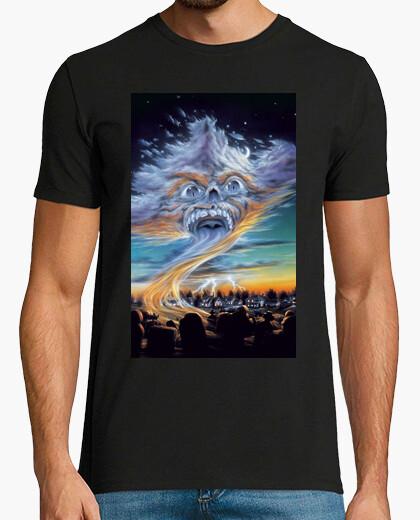 Camiseta Return of the Living Dead Part II