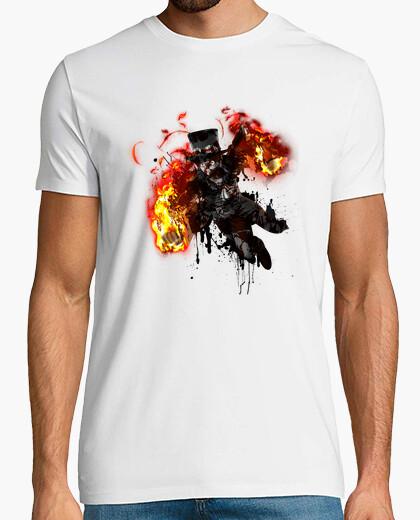Camiseta Revenge