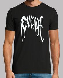 Revenge T-Shirt xxxtentacion