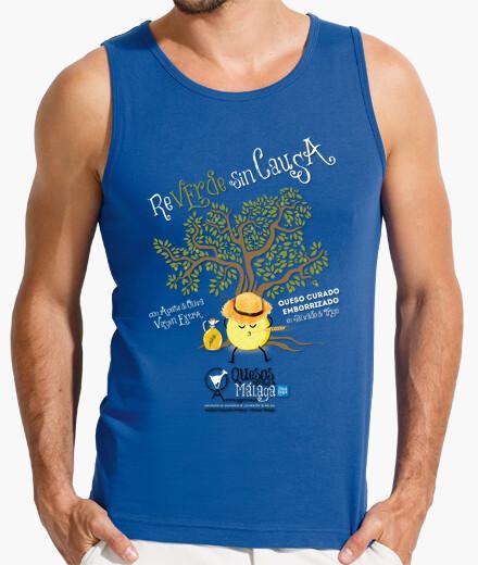 Camiseta Reverde Sin Causa S