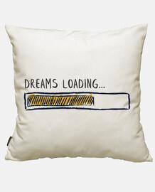 rêves de chargement