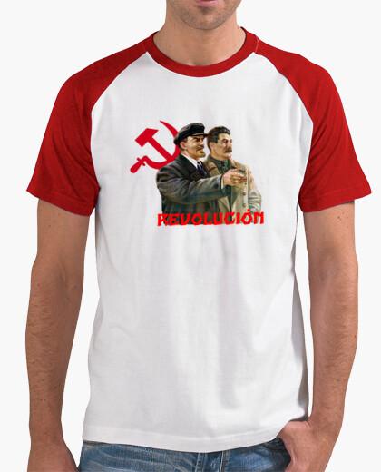 Camiseta Revolución comunista