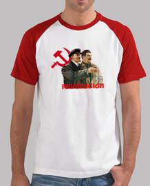 Revolución comunista
