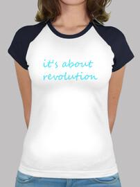 revolucion femenina