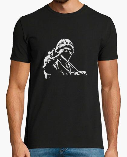 Camiseta Revolucion tirachinas