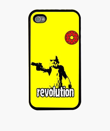 Funda iPhone REVOLUTION