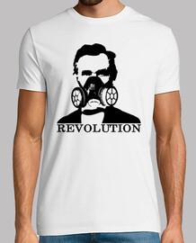 Revolution - Abraham Lincoln (Revolución)