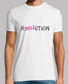 revolution - makom