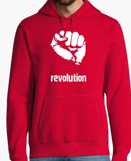 Jersey Revolution - Sudadera chico