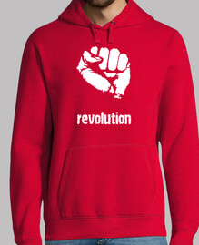 Revolution - Sudadera chico